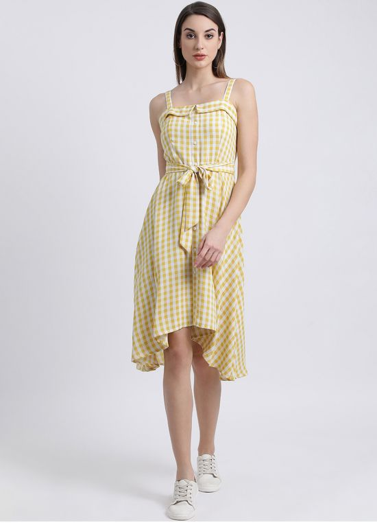 Follow The Sun Dress for Women