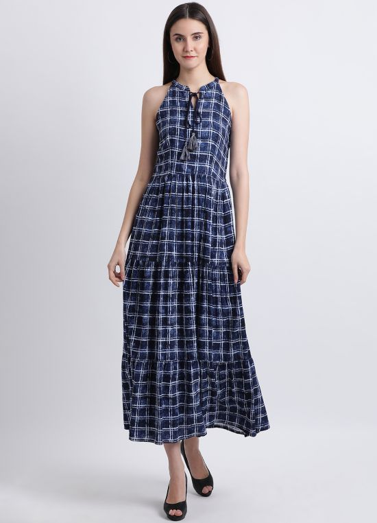 Cool Vibes Maxi Dress for Women