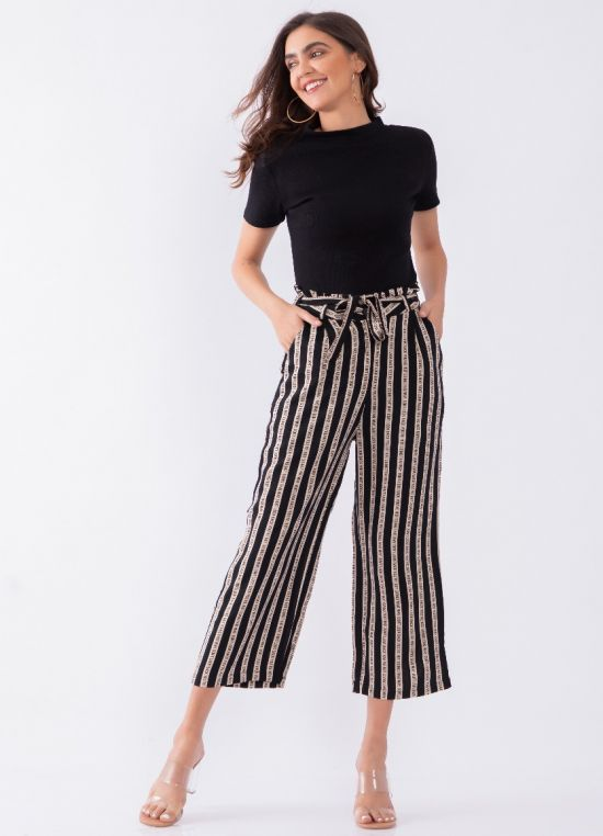 Don'T Look Back Trousers  for Women